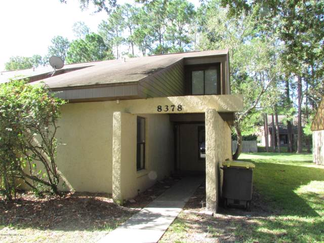 8378 Pineverde Ln, Jacksonville, FL 32244 (MLS #1023122) :: Berkshire Hathaway HomeServices Chaplin Williams Realty