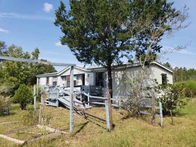 11037 Kenneth Walker Rd, Glen St. Mary, FL 32040 (MLS #1023125) :: Berkshire Hathaway HomeServices Chaplin Williams Realty