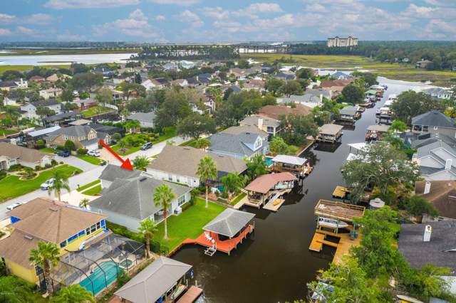 4372 Tradewinds Dr, Jacksonville, FL 32250 (MLS #1023160) :: The Volen Group | Keller Williams Realty, Atlantic Partners