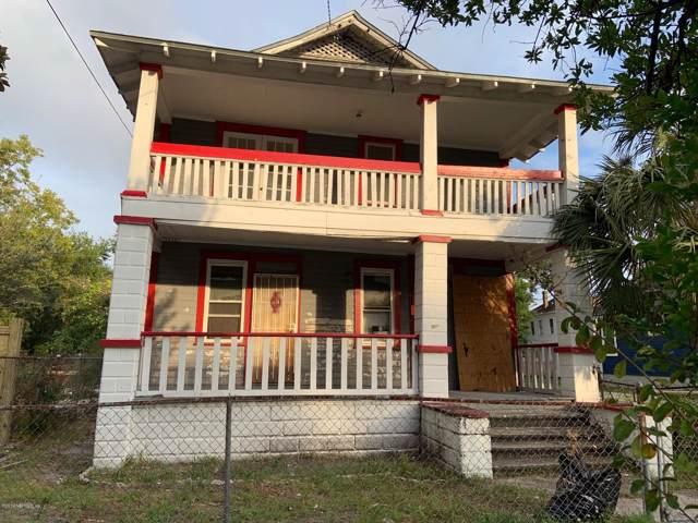 1923 Hubbard St, Jacksonville, FL 32206 (MLS #1023170) :: EXIT Real Estate Gallery