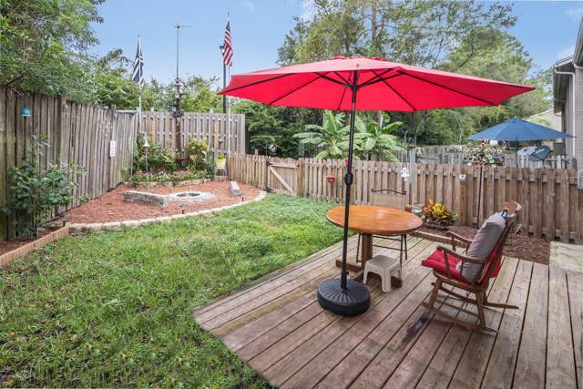 8880 Old Kings Rd S #123, Jacksonville, FL 32257 (MLS #1023176) :: The DJ & Lindsey Team
