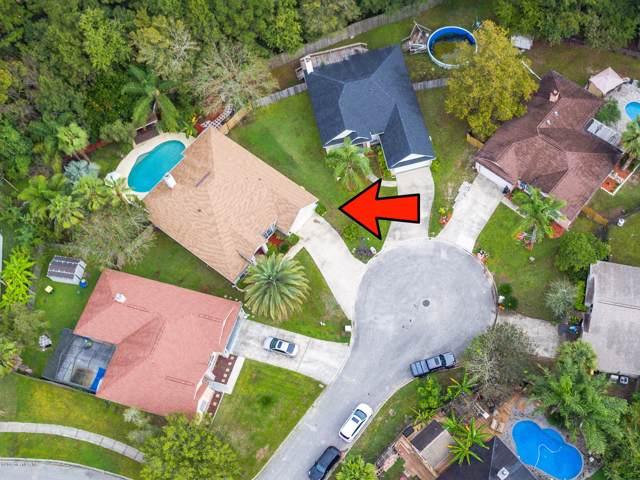 5607 Brampton Falls Ln, Jacksonville, FL 32258 (MLS #1023185) :: Berkshire Hathaway HomeServices Chaplin Williams Realty
