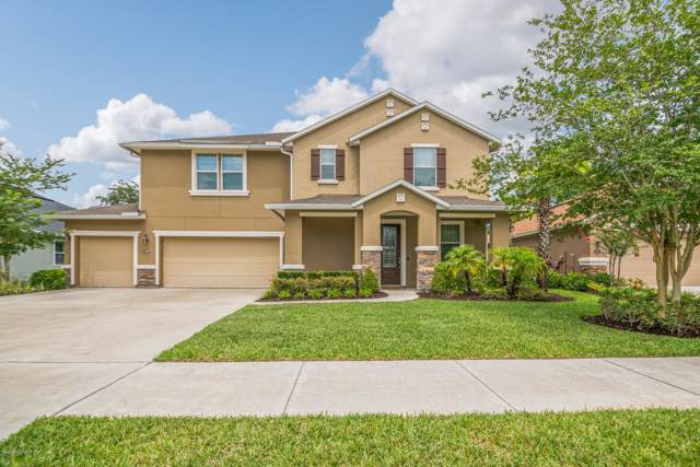 12561 Westberry Manor Dr, Jacksonville, FL 32223 (MLS #1023228) :: Berkshire Hathaway HomeServices Chaplin Williams Realty