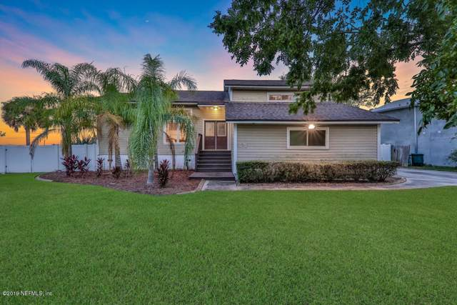 14060 Pine Island Dr, Jacksonville, FL 32224 (MLS #1023250) :: Noah Bailey Group