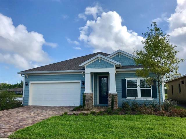 354 Broomsedge Cir, St Augustine, FL 32095 (MLS #1023269) :: The Hanley Home Team