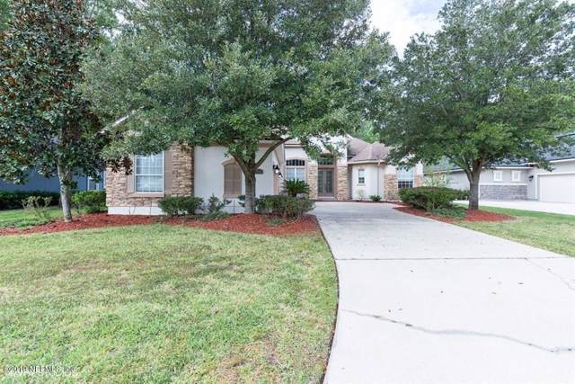 4194 Eagle Landing Pkwy, Orange Park, FL 32065 (MLS #1023279) :: EXIT Real Estate Gallery