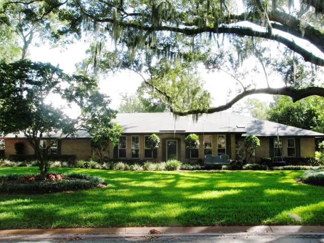 2836 Wood Valley Ct, Jacksonville, FL 32217 (MLS #1023299) :: Noah Bailey Group