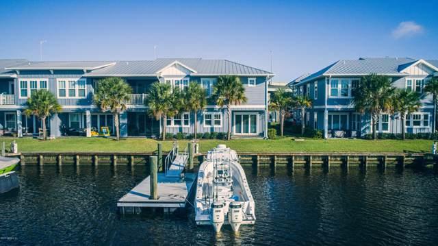 2410 Beach Blvd, Jacksonville Beach, FL 32250 (MLS #1023309) :: The Hanley Home Team