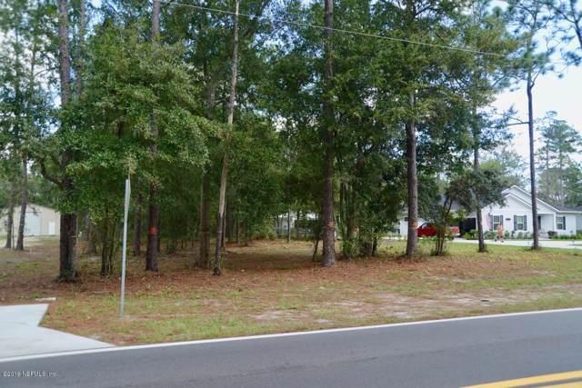 16763 Yellow Bluff Rd, Jacksonville, FL 32226 (MLS #1023316) :: 97Park