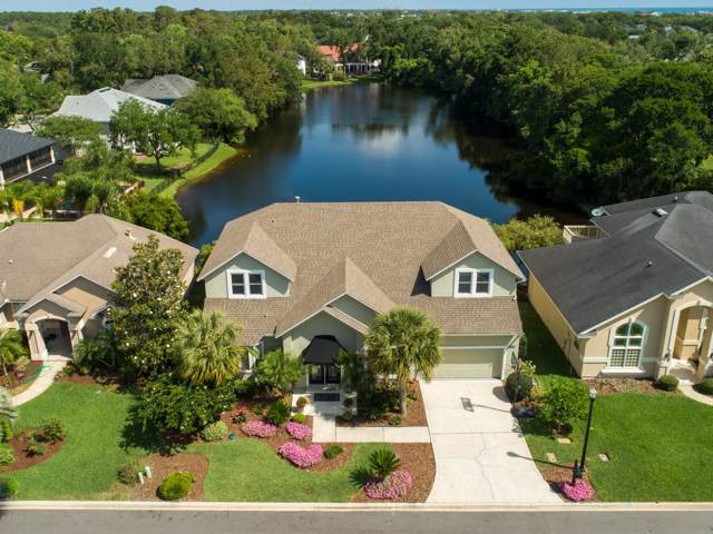 612 W Surf Spray Ln, Ponte Vedra Beach, FL 32082 (MLS #1023317) :: Noah Bailey Group