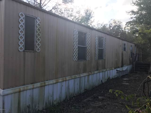 2932 NW 196 St, Starke, FL 32091 (MLS #1023327) :: EXIT Real Estate Gallery