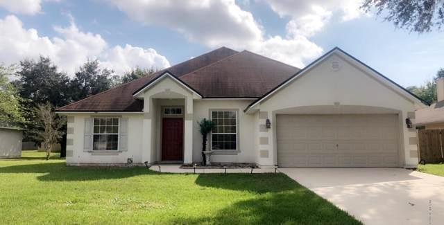 4706 Leah Creek Dr, Jacksonville, FL 32257 (MLS #1023329) :: Berkshire Hathaway HomeServices Chaplin Williams Realty