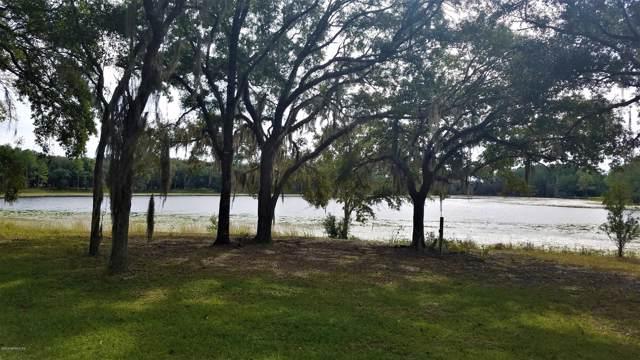 6650 Mossy Dr, Keystone Heights, FL 32656 (MLS #1023338) :: The Hanley Home Team