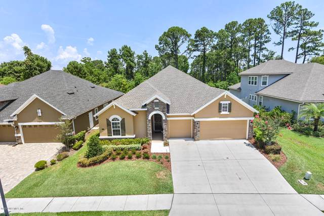 3512 Crossview Dr, Jacksonville, FL 32224 (MLS #1023339) :: The Hanley Home Team