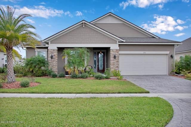 175 Vivian James Dr, St Augustine, FL 32092 (MLS #1023345) :: 97Park
