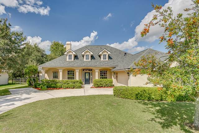 1875 Sea Pines Ln, Fleming Island, FL 32003 (MLS #1023348) :: The Every Corner Team | RE/MAX Watermarke