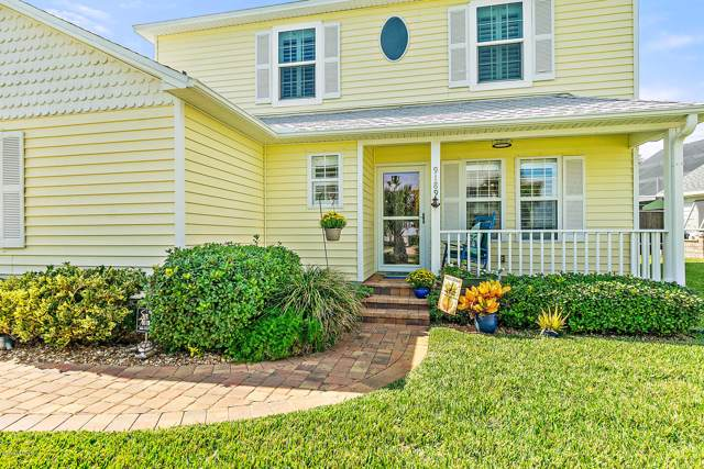 9189 August Cir, St Augustine, FL 32080 (MLS #1023350) :: Berkshire Hathaway HomeServices Chaplin Williams Realty