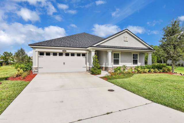 56 Montage Ct, St Augustine, FL 32092 (MLS #1023364) :: Military Realty