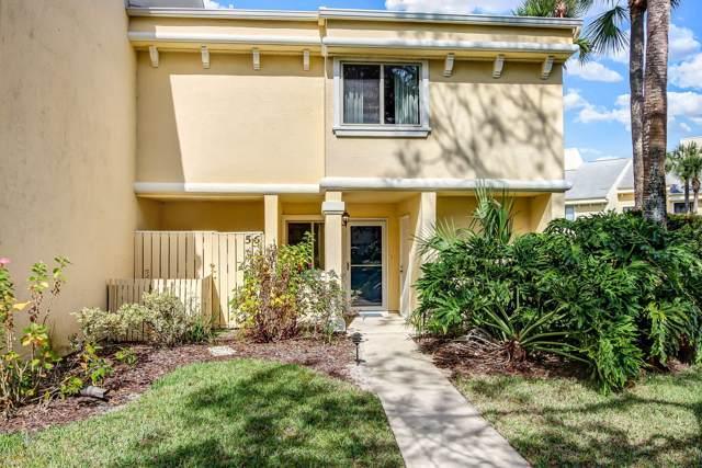 56 Tifton Way N, Ponte Vedra Beach, FL 32082 (MLS #1023373) :: The Volen Group | Keller Williams Realty, Atlantic Partners
