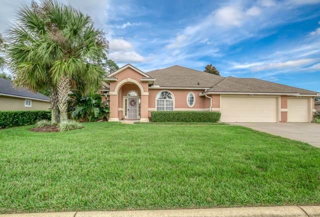 33422 Sunny Parke Cir, Fernandina Beach, FL 32034 (MLS #1023377) :: The Hanley Home Team