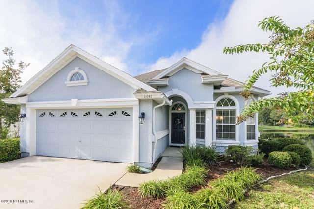11242 Panther Creek Pkwy, Jacksonville, FL 32221 (MLS #1023381) :: The Hanley Home Team