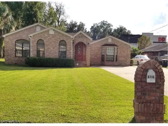5772 Richmond Rd, Jacksonville, FL 32210 (MLS #1023415) :: CrossView Realty