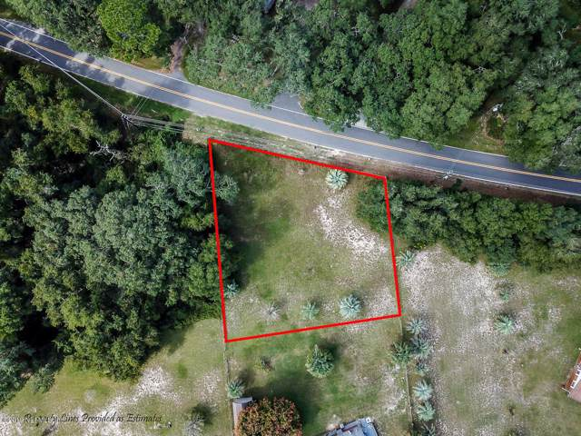 00000 Baker Rd, Keystone Heights, FL 32656 (MLS #1023416) :: CrossView Realty