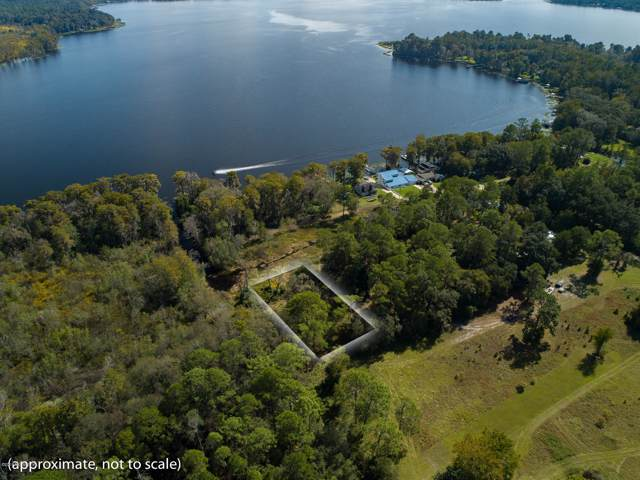 0 135TH Ave, Waldo, FL 32694 (MLS #1023442) :: The Perfect Place Team