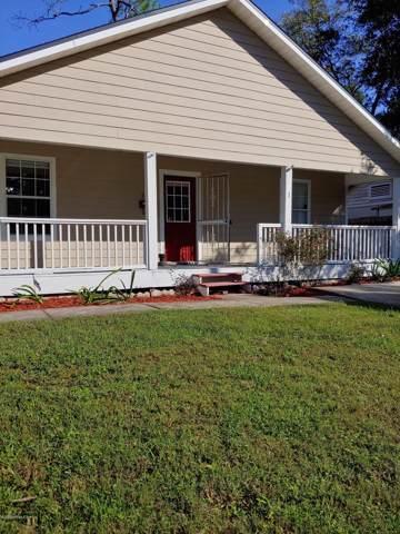 3215 Corby St, Jacksonville, FL 32205 (MLS #1023447) :: 97Park