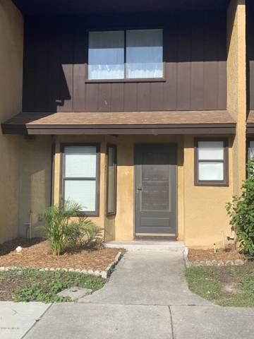 3517 Peeler Rd #4, Jacksonville, FL 32277 (MLS #1023461) :: Summit Realty Partners, LLC