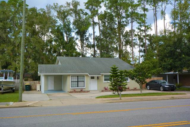 3203 Loretto Rd, Jacksonville, FL 32223 (MLS #1023463) :: EXIT Real Estate Gallery