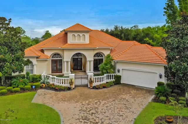 516 Vista Ria Ct, St Augustine, FL 32080 (MLS #1023474) :: CrossView Realty