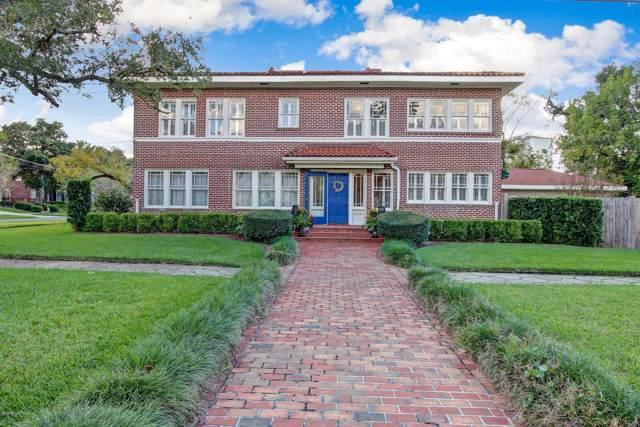 1872 Greenwood Ave, Jacksonville, FL 32205 (MLS #1023502) :: EXIT Real Estate Gallery