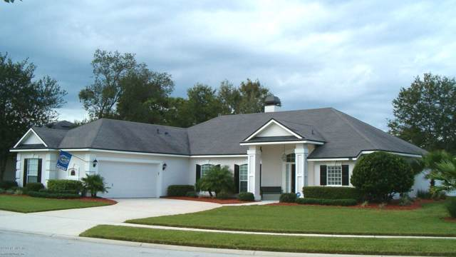 2116 Sound Overlook Dr E, Jacksonville, FL 32224 (MLS #1023518) :: 97Park