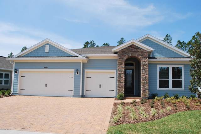 21 Silver Reef Ln, St Augustine, FL 32095 (MLS #1023536) :: The Hanley Home Team