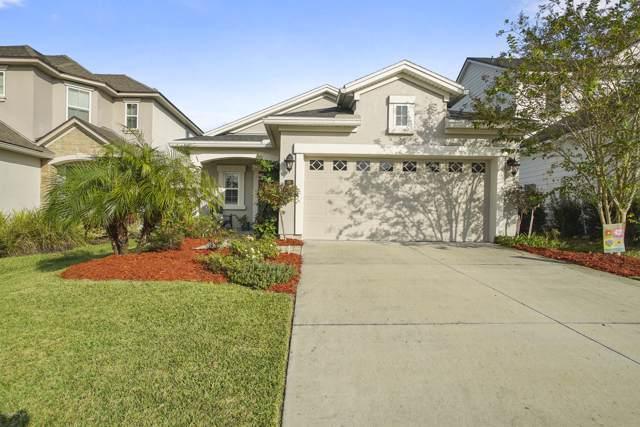 30 Hiller Ln, Ponte Vedra, FL 32081 (MLS #1023539) :: Noah Bailey Group