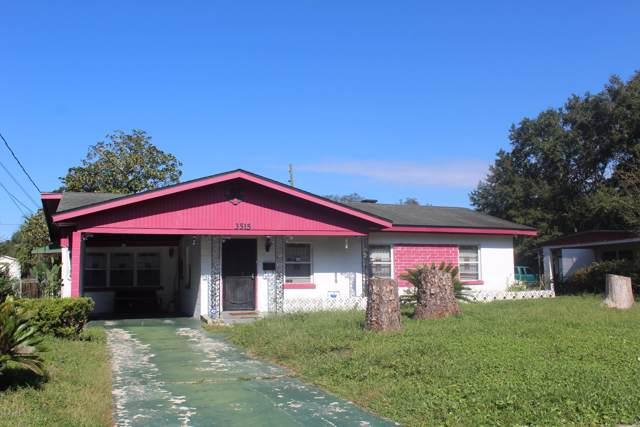 3515 Ardisia Rd, Jacksonville, FL 32209 (MLS #1023557) :: Noah Bailey Group