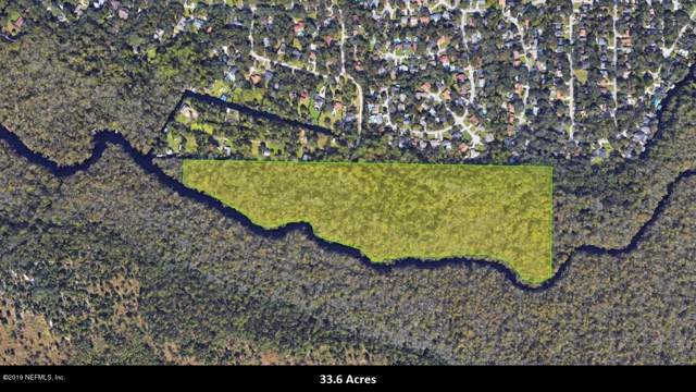 0 Julington Rd, Jacksonville, FL 32258 (MLS #1023567) :: Robert Adams | Round Table Realty