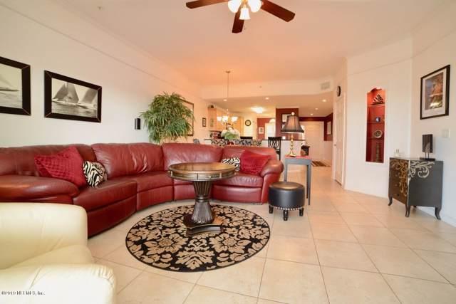 264 Gibraltar Ct #303, St Augustine, FL 32080 (MLS #1023574) :: 97Park