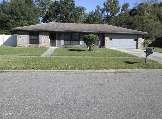 1692 Bartlett Ave, Orange Park, FL 32073 (MLS #1023580) :: The Every Corner Team | RE/MAX Watermarke
