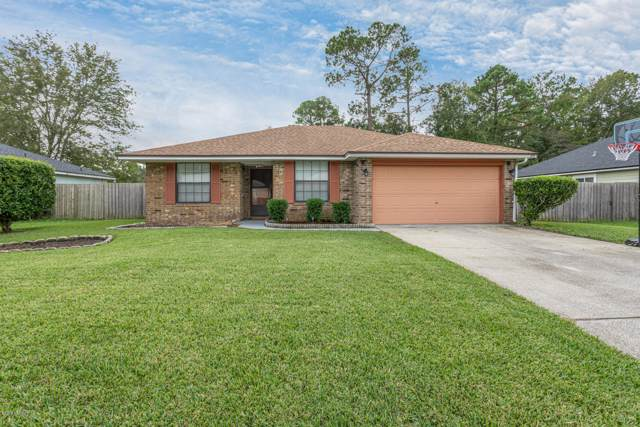 8588 Mayall Dr, Jacksonville, FL 32220 (MLS #1023600) :: Noah Bailey Group