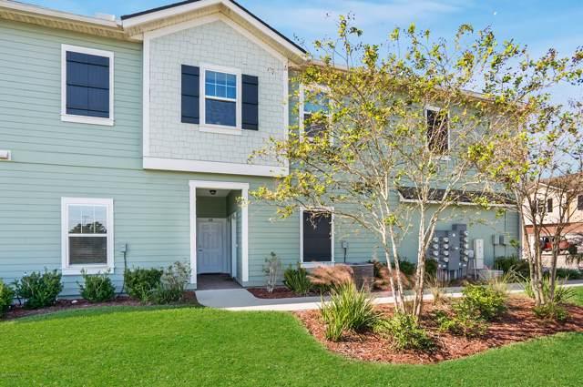 130 Burnett Ct #104, St Johns, FL 32259 (MLS #1023616) :: CrossView Realty