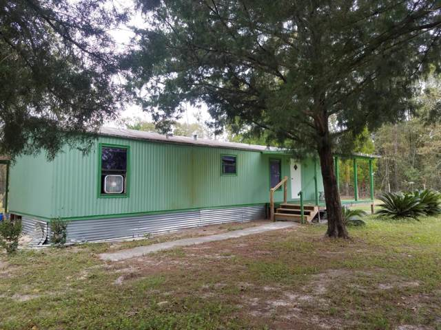 4614 Discovery Dr, Middleburg, FL 32068 (MLS #1023630) :: The Hanley Home Team