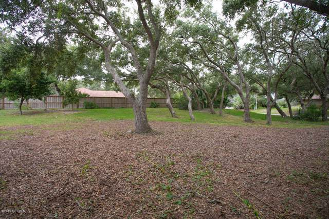 211 Fourth St, St Augustine, FL 32084 (MLS #1023632) :: Berkshire Hathaway HomeServices Chaplin Williams Realty