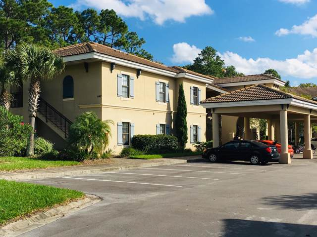 440 La Travesia Flora #202, St Augustine, FL 32095 (MLS #1023657) :: CrossView Realty
