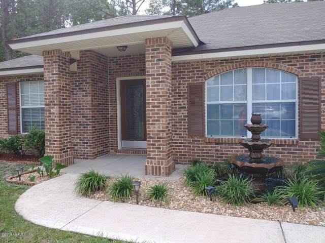 32050 White Tail Ct, Bryceville, FL 32009 (MLS #1023660) :: Summit Realty Partners, LLC