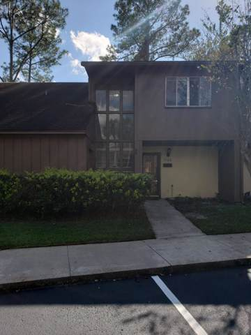 7120 Cypress Cove Rd #48, Jacksonville, FL 32244 (MLS #1023675) :: EXIT Real Estate Gallery