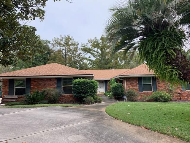 4118 San Servera Dr S, Jacksonville, FL 32217 (MLS #1023682) :: Summit Realty Partners, LLC