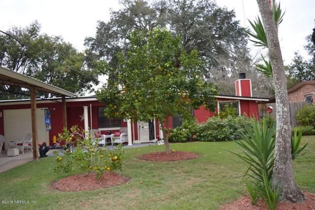 1164 Palisades Dr, Jacksonville, FL 32221 (MLS #1023689) :: Berkshire Hathaway HomeServices Chaplin Williams Realty