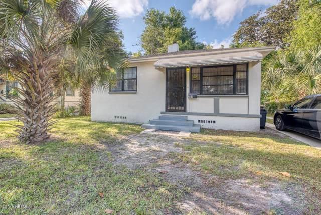 324 W 41ST St, Jacksonville, FL 32206 (MLS #1023691) :: Noah Bailey Group